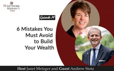 6 Mistakes You Must Avoid to Build Your Wealth