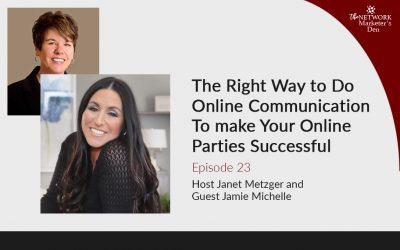 The Right Way to Do Online Communication To make Your Online Parties Successful